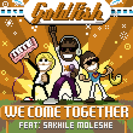 We Come Together (Remix Single)