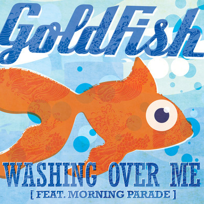 Washing Over Me featuring Morning Parade