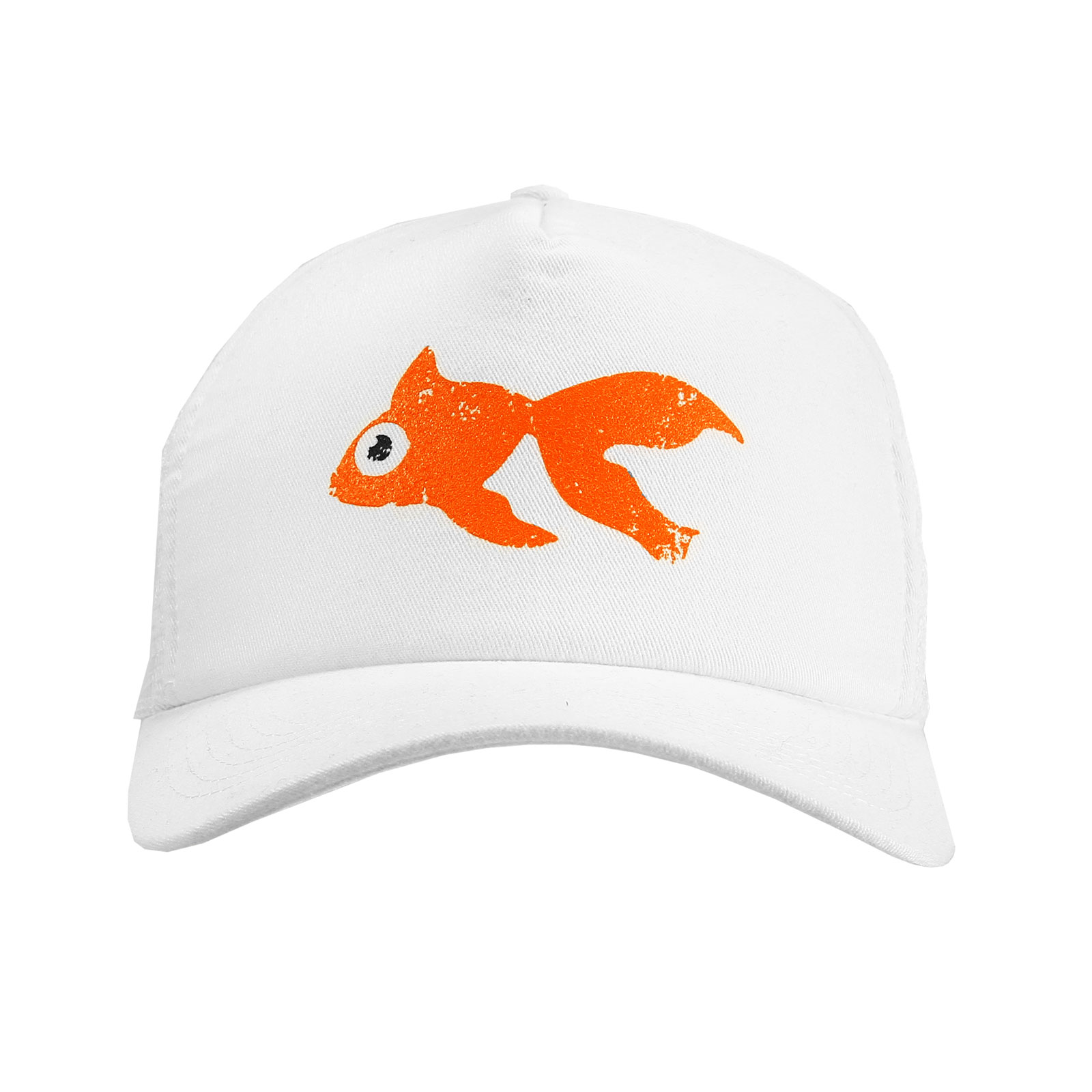 Goldfish Caps