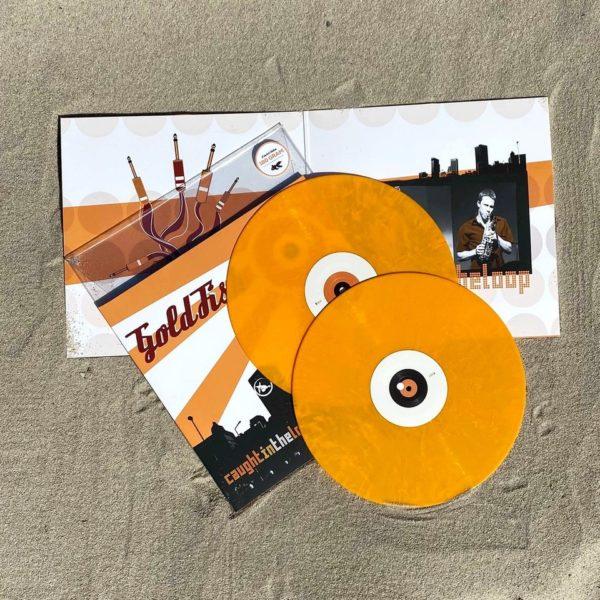 Caught In The Loop Vinyl